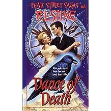 Dance of Death (Fear Street Saga Book 8)