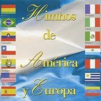Himnos De America Y Europa