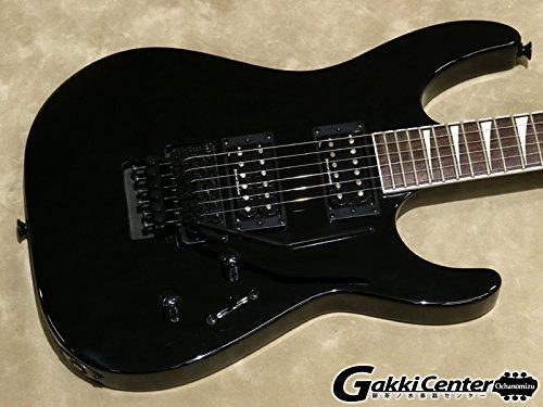 Jackson ジャクソン SLX Soloist X Series エレキギター Black エレキギター エレクトリックギター