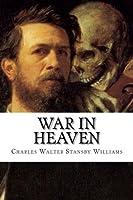 War in Heaven [並行輸入品]