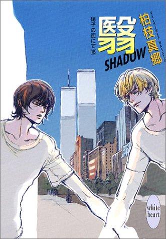 翳 SHADOW―硝子の街にて〈18〉 (講談社X文庫―ホワイトハート)の詳細を見る