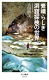 素晴らしき洞窟探検の世界 (ちくま新書 1282)
