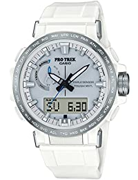 [カシオ]CASIO 腕時計 プロトレック クライマーライン 電波ソーラー PRW-60-7AJF メンズ