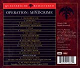 OPERATION MINDCRIME-REMAS 画像