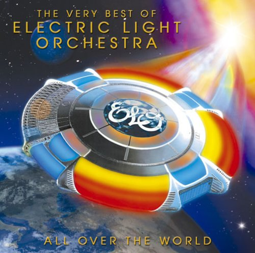 Album Electric Light Orchestra De Electric Light Orchestra