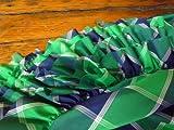 チェックフリルデザインスカート[USED] ジュンヤワタナベ・コムデギャルソン画像④