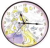ティーズファクトリー 掛け時計 ディズニー インデックスウォールクロック