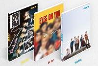 【早期購入特典あり】 GOT7 EYES ON YOU ミニアルバム ( 韓国盤 )(初回限定特典5点)(韓メディアSHOP限定)