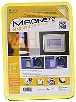 tarifold社 tarifold ディスプレイポケット マグネットタイプ A4サイズ 2枚入り 黄 194904