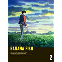 BANANA FISH Blu-ray Disc BOX 2
