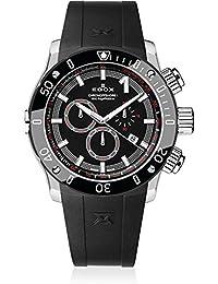 エドックス EDOX 腕時計 10221 3 NIN クロノオフショアワン [並行輸入品]
