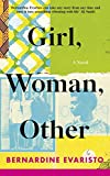 Girl, Woman, Other (English Edition)