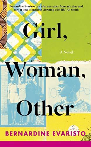 Girl, Woman, Other (English Edition)