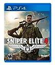 Sniper Elite 4 (輸入版:北米) - PS4