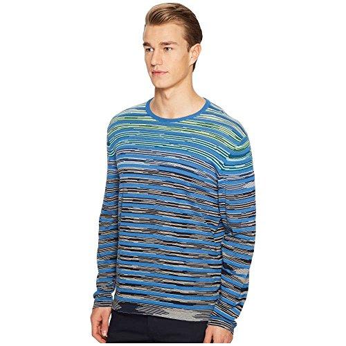 (ミッソーニ) Missoni メンズ トップス 長袖シャツ Line Sfumata Long Sleeve Sweater 並行輸入品