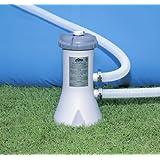 INTEX イージーセットプール用 浄化ポンプ