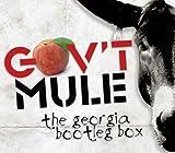 Georgia Bootleg Box 画像