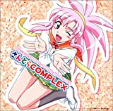 こすぷれCOMPLEX オリジナルサウンドトラック