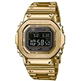 [カシオ]CASIO 腕時計 G-SHOCK ジーショック Bluetooth 搭載 電波ソーラー GMW-B5000GD-9JF メンズ