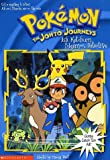 Ash Ketchum, Pokemon Detective (Pokémon Chapter Book)