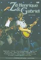 Ze Henrique & Gabriel Ao Vivo [DVD] [Import]