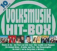 Volksmusik Hit-Box