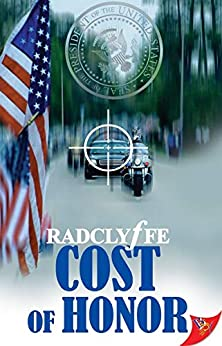Cost of Honor (Honor Series Book 10) by [Radclyffe]