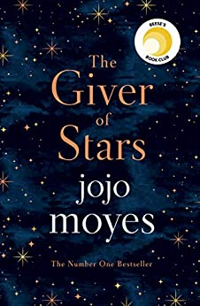 The Giver of Stars: Fall in love with the enchanting Sunday Times bestseller from the author of Me Before You by [Moyes, Jojo]