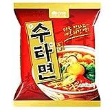 三養 スタメン 120g■韓国食品■冷麺/春雨/ラーメン■三養