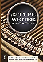 Typewriter [DVD] [Import]