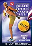 Bootcamp Elite Mission Two: Maxium Power ミッション2 余分な贅肉撃破せよ![DVD]