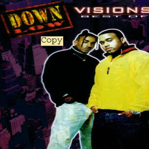 Visions - The Singles 1997-2003