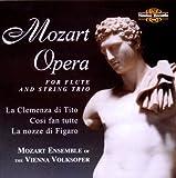 Opera for Flute & S
