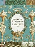Laduree: Decoration & Inspiration