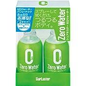シュアラスター コーティング剤 [親水] ゼロウォーターバリューパック 280ml×2本 SurLu...