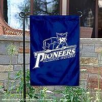 Marietta College Pioneers ガーデンフラッグ