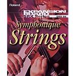 Roland WAVE EXPANSION BOARD Symphonique Strings SRX-04
