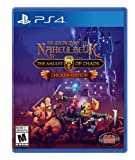 Dungeon Of Naheulbeuk: The Amulet Of Chaos (輸入版:北米) - PS4