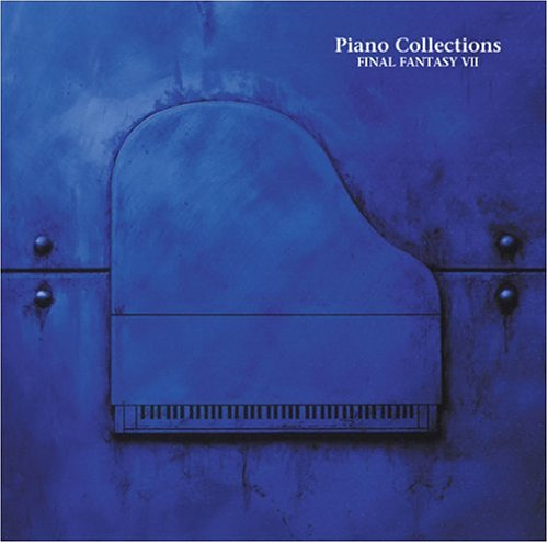 PIANO COLLECTIONS/FINAL FANTASY VII