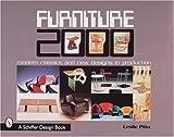 Furniture 2000: Modern Classics and New Designs in Production (Schiffer Design Book)