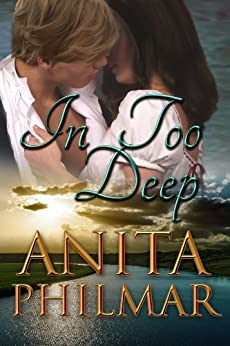 Western Historical: In Too Deep (Naked Bluff, Texas Book 2) by [Philmar, Anita]