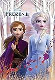 70ピース ジグソーパズル アナと雪の女王2 魔法の旅へ【プリズムプチ】