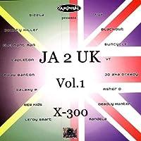Ja 2 UK - Volume 1: X
