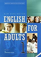 English for adults 1: student's book