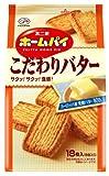 不二家ホームパイ(こだわりバター) 18枚×5個