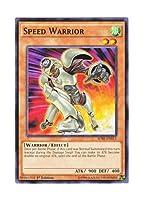遊戯王 英語版 SDSE-EN011 Speed Warrior スピード・ウォリアー (ノーマル) 1st Edition