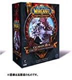WORLD OF WARCRAFT TCG チャンピオンデッキ 闇の貴婦人 シルバーナス・ウィンドランナー(ハンター)