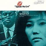 スピーク・ノー・イーヴル+3(SHM-CD)