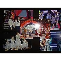 乃木坂46 4th YEAR BIRTHDAY LIVE 封入特典 ポストカード 5種 制服のマネキンなど(買管理:34)