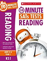 Reading - Year 1 (10 Minute SATs Tests)